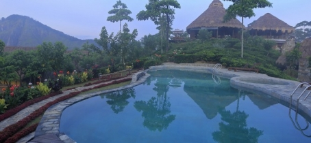 98 Acres Resort & Spa
